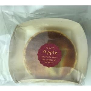 りんご タルト